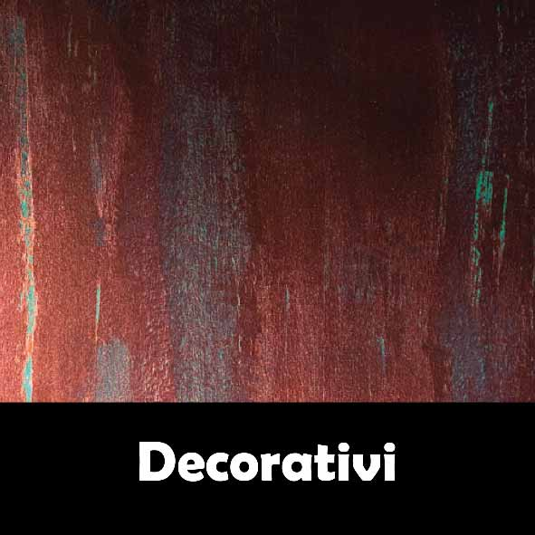 decorativi