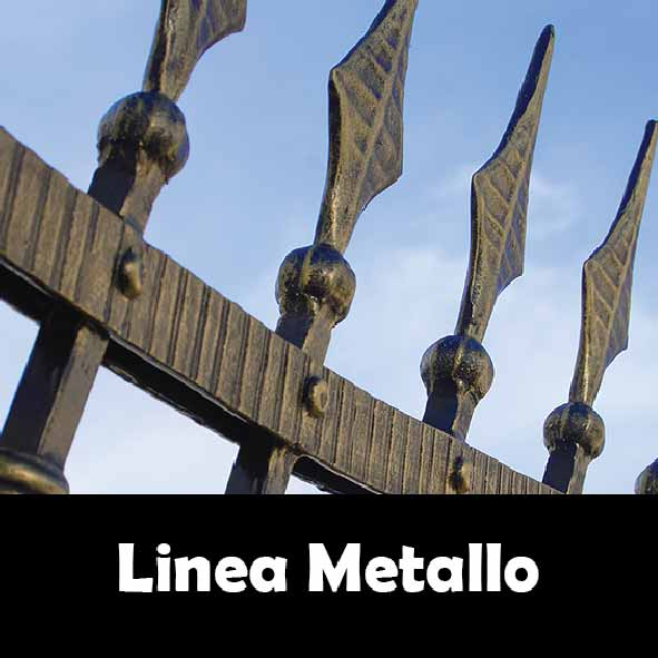 linea metallo