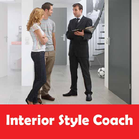 Colorificio Bonfante Forniture interior style coach